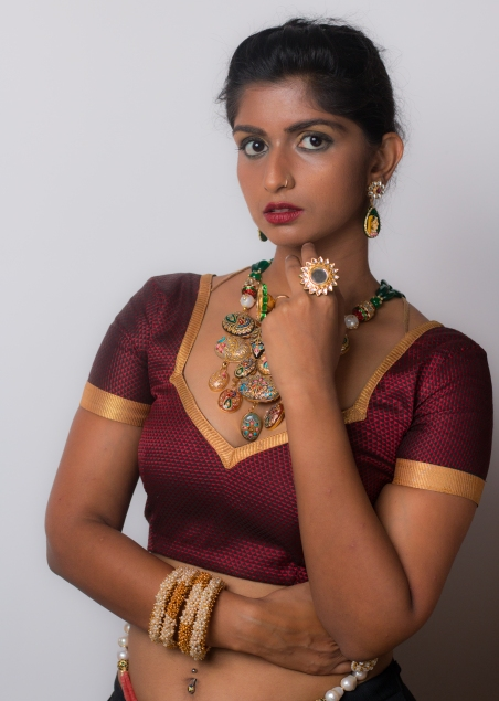Check out the Aayna ring.